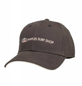 Old Naples Surf Shop ONSS Logo Hat
