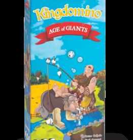 Kingdomino: Age of Giants