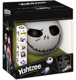 Yahtzee: The Nightmare Before Christmas
