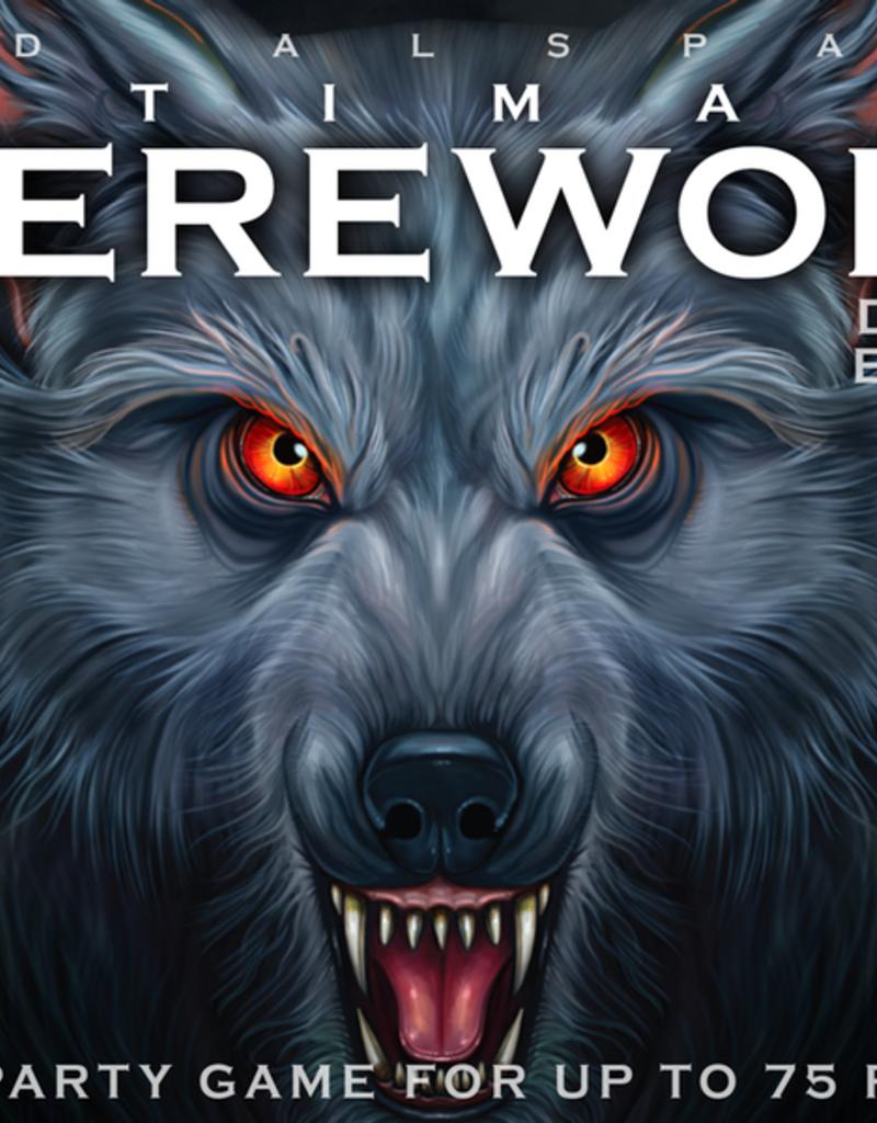 Ultimate Werewolf: Deluxe