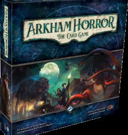 Arkham Horror LCG: Core Set