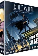 Batman TAS: Gotham Under Siege