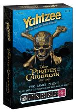 Yahtzee: Pirates of the Caribbean Edition