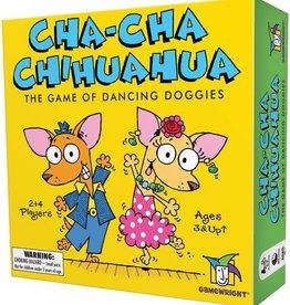 Cha Cha Chihuahua