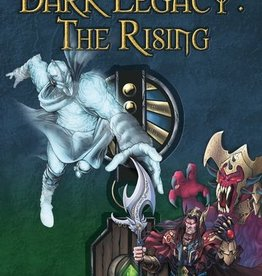Dark Legacy: The Rising - Earth vs Wind Starter Set