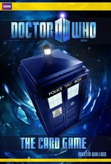 Doctor Who: Card Game Second Edition