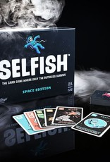 Selfish Space