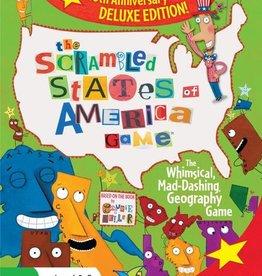 Scrambled States