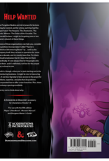 Dungeons and Dragons RPG: Acquisitions Incorporated