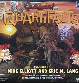 Quarriors!: Quartifacts Expansion