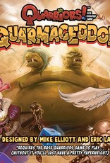 Quarriors!: Quarmageddon Expansion