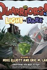 Quarriors! Light vs Dark