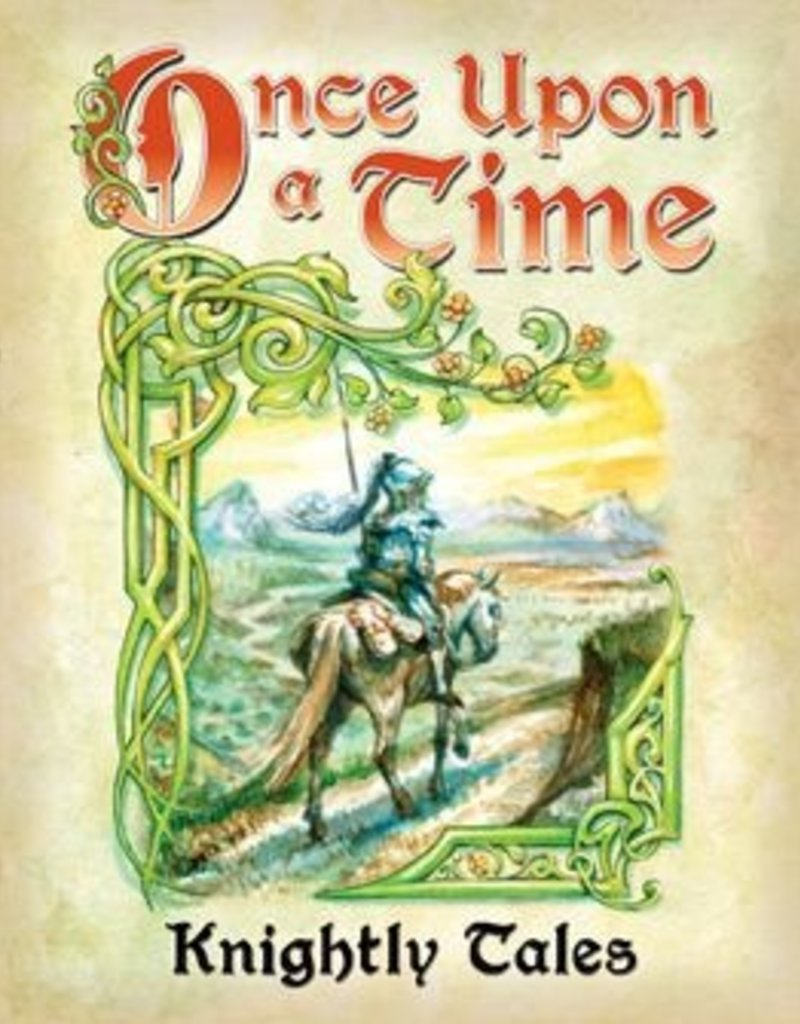 Once Upon a Time: Knightly Tales Expansion
