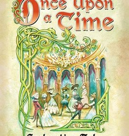 Once Upon a Time: 3rd Edition Enchanting Tales Card Game
