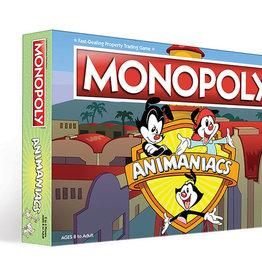 Monopoly: Animaniacs