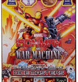 Marvel Dice Masters: Iron Man and War Machine Starter Set