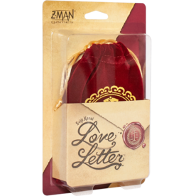 Love Letter (New Edition: Bag)