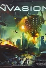 Level 7: Invasion