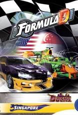 Formula D: Expansion 3 - Singapore