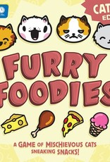 Furry Foodies