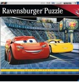 Cars 3 - 100 Piece Puzzle
