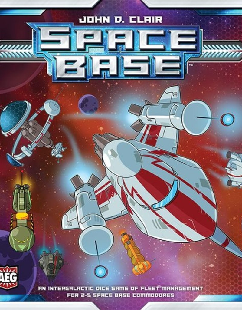 Space Base