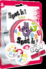 Spot It!: 123 (box)