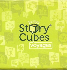 Rorys Story Cubes: Voyages