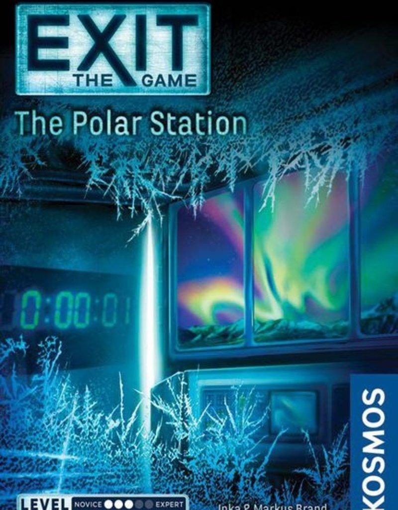 Exit: Polar Station
