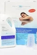 Capo AquaFinesse Hot Tub Kit Tabs