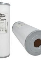 Blue Falls Manufacturing Silver Sentinel Filter Threaded Base PRT-900003