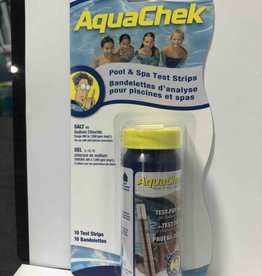 Capo AquaChek Salt Test Strips
