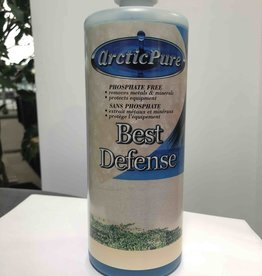 Capo Arctic Pure Best Defence 946ml