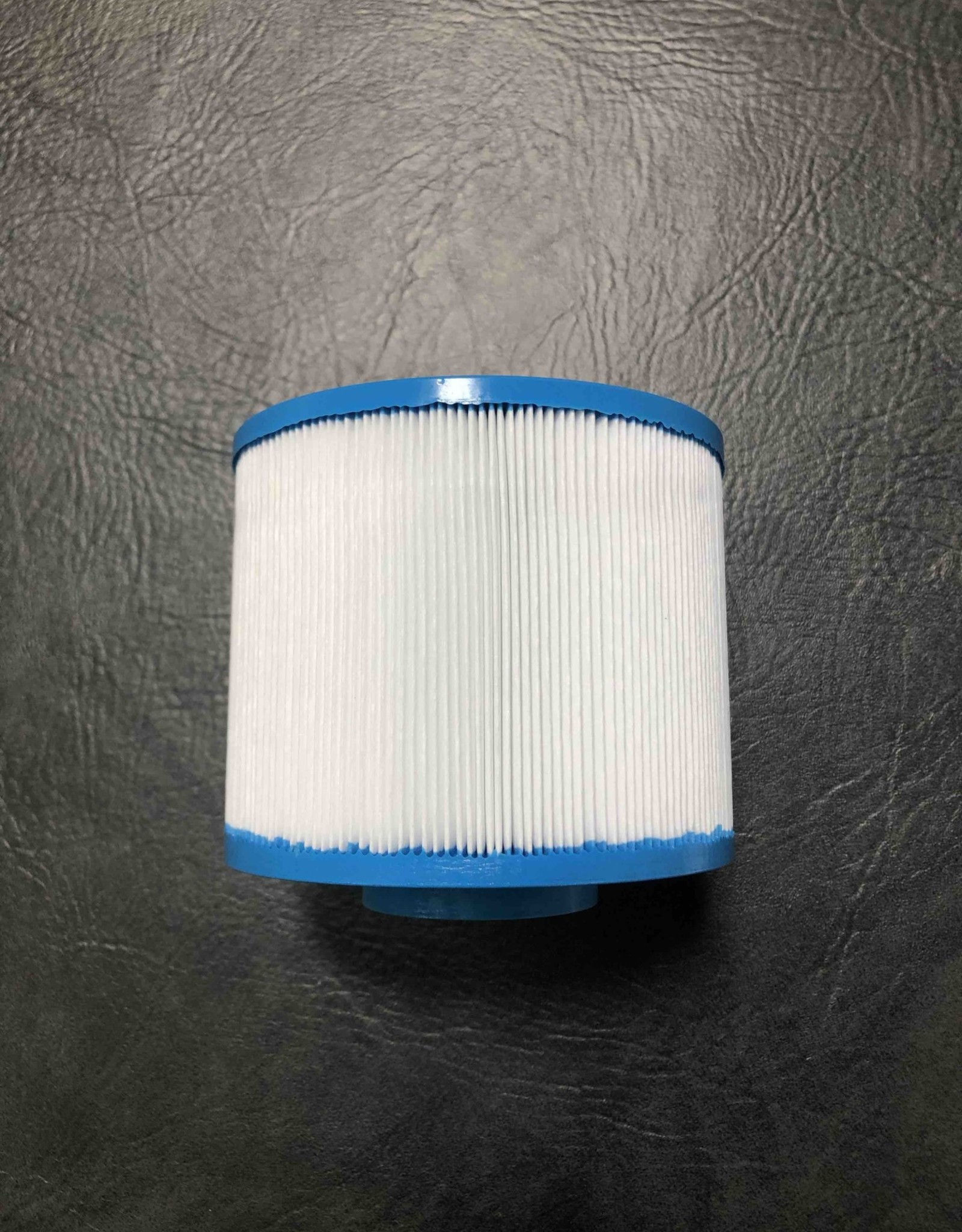Blue Falls Manufacturing Pleated Short Filter Threaded PRT-900013