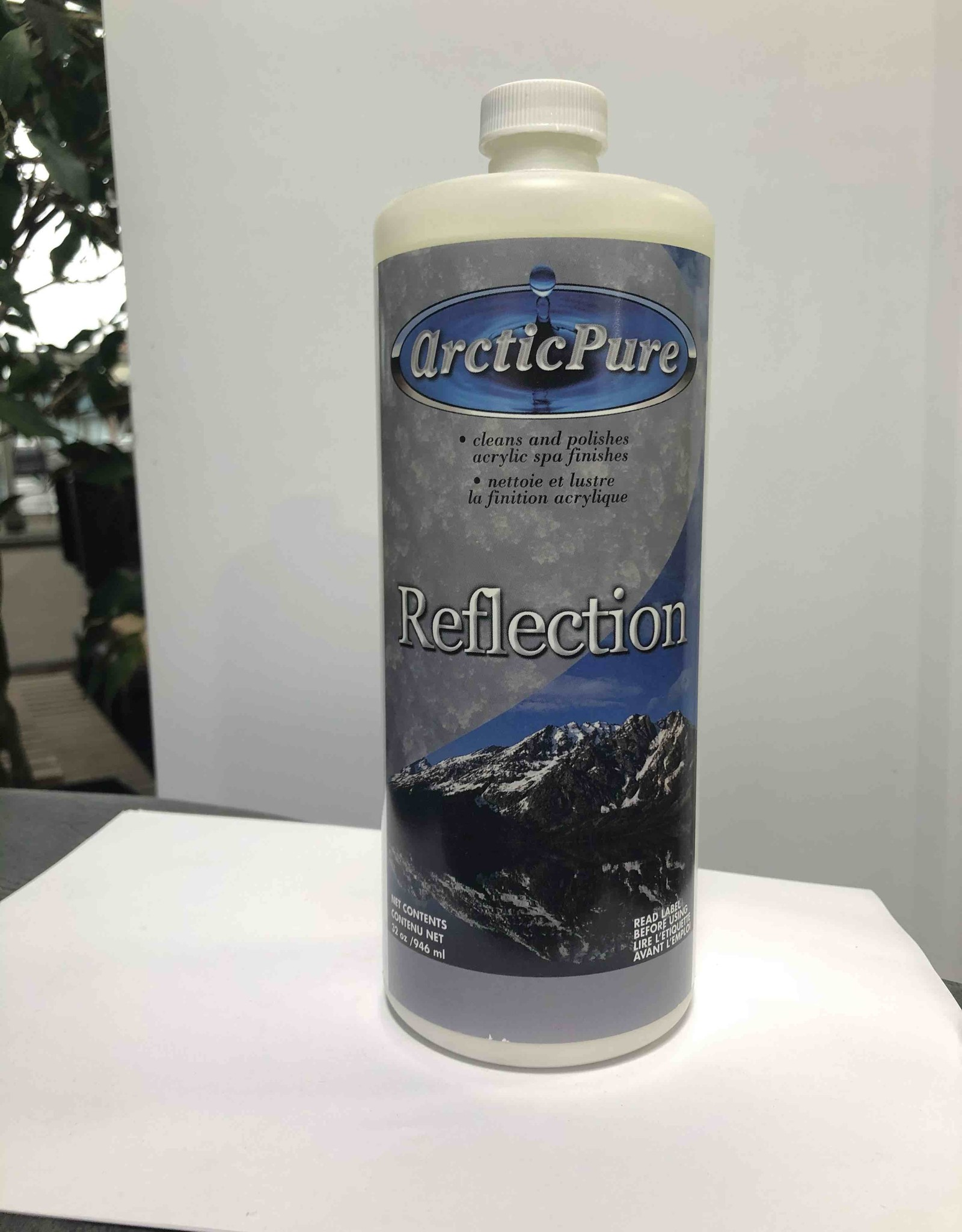 Capo Arctic Pure Reflection 946ml