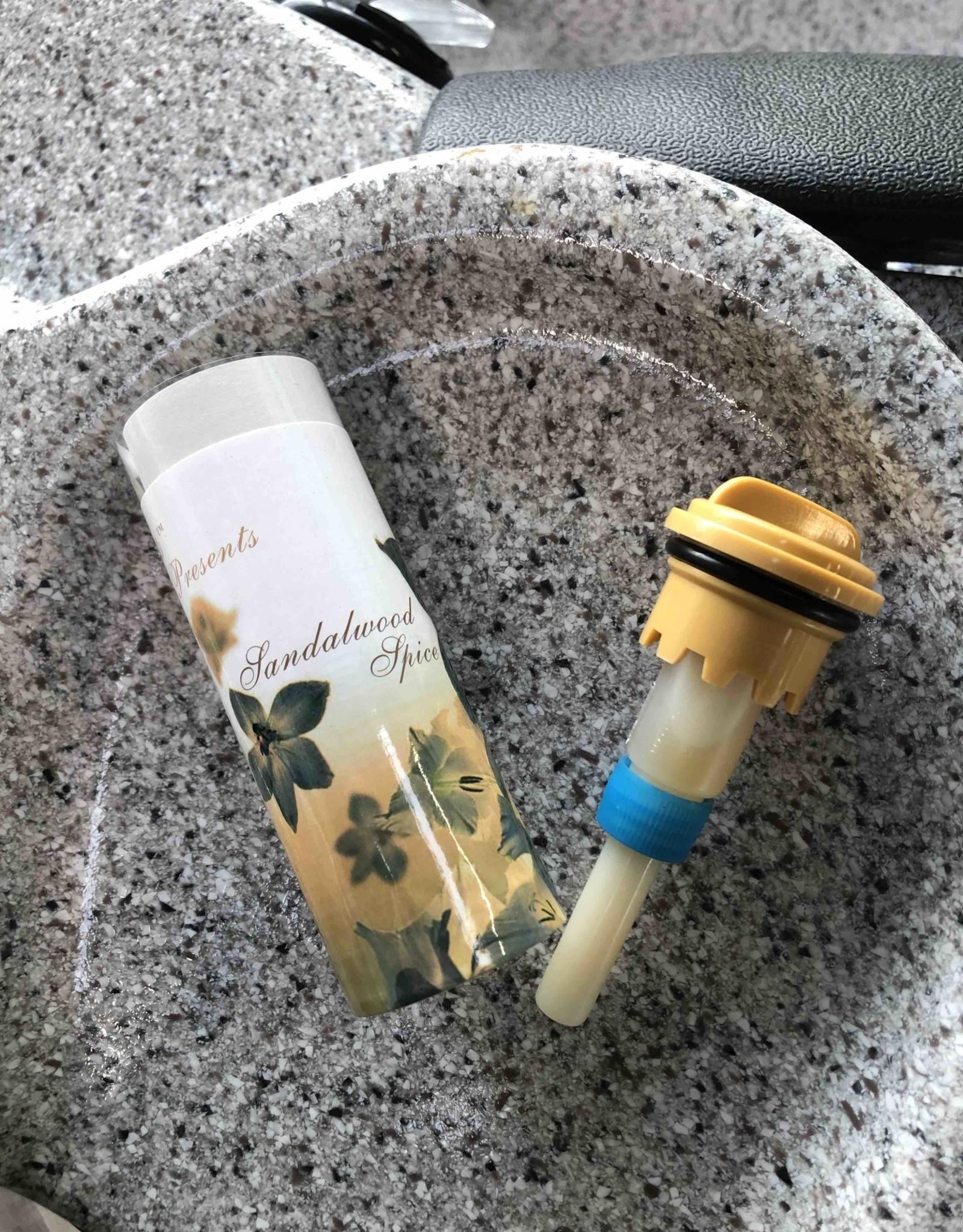 Capo Aroma Essential Oil