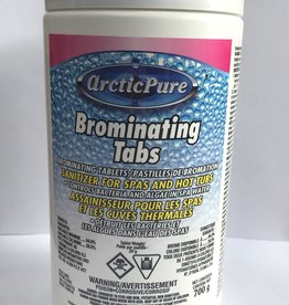 Capo Arctic Pure Bromine Tablets 700gm