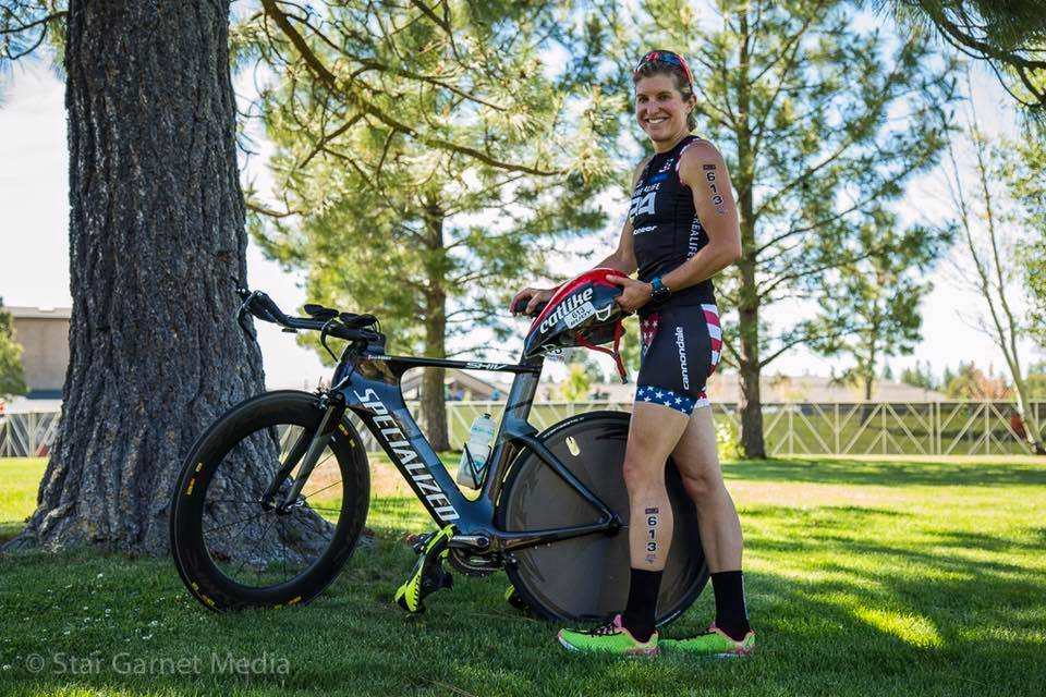 Guest Tri Advice: 5 Off Season Tips with Sarah Barber