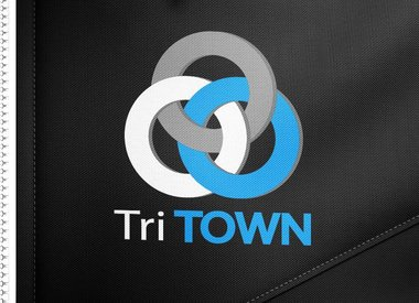 Tri Town Branded