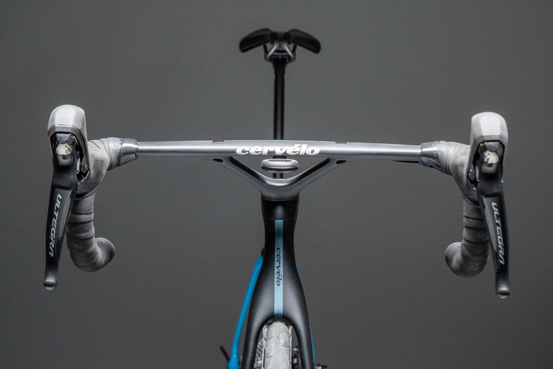 Cervelo Cycles 2019 Cervelo S5 Disc Ultegra R8020