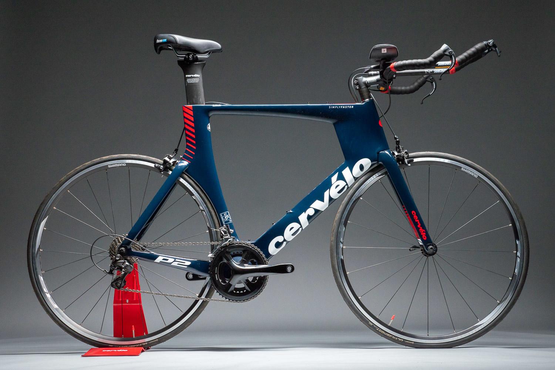 cf5f4db0c1f 2018 Cervelo P2 - Tri Town Bicycles