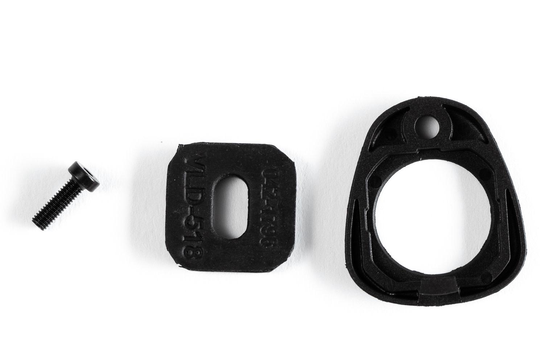 Cervelo P5 Disc Di2 Plate/Mechanical Plug w/ Bolt
