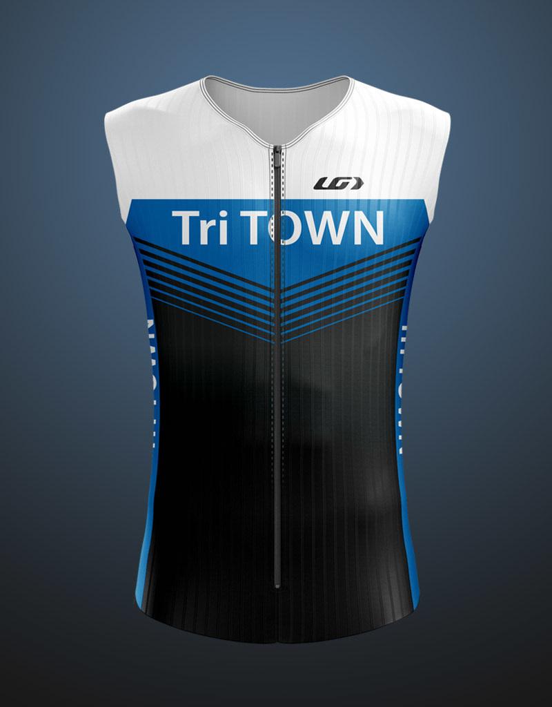 Tri Town 2020-21 Tri Town W's Team Tri Top