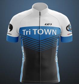 Tri Town 2020-21 Tri Town W's Team Cycling Jersey