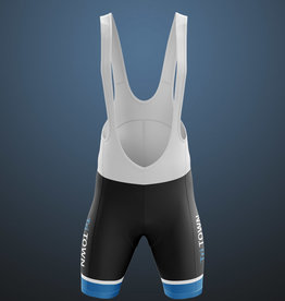 Tri Town 2020-21 Tri Town Team Cycling Bib Short