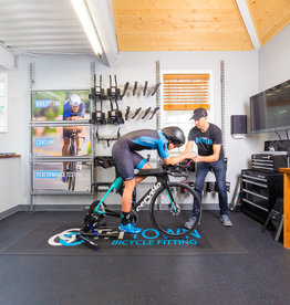 Tri Town Professional Bicycle Fit