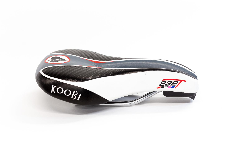 Koobi Koobi 232 T Saddle (CrMo)