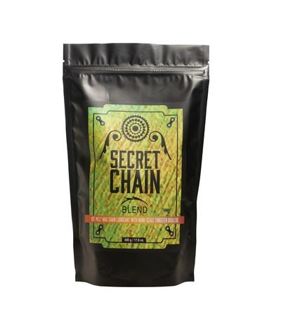 Silca Silca Secret Chain Blend Hot Wax
