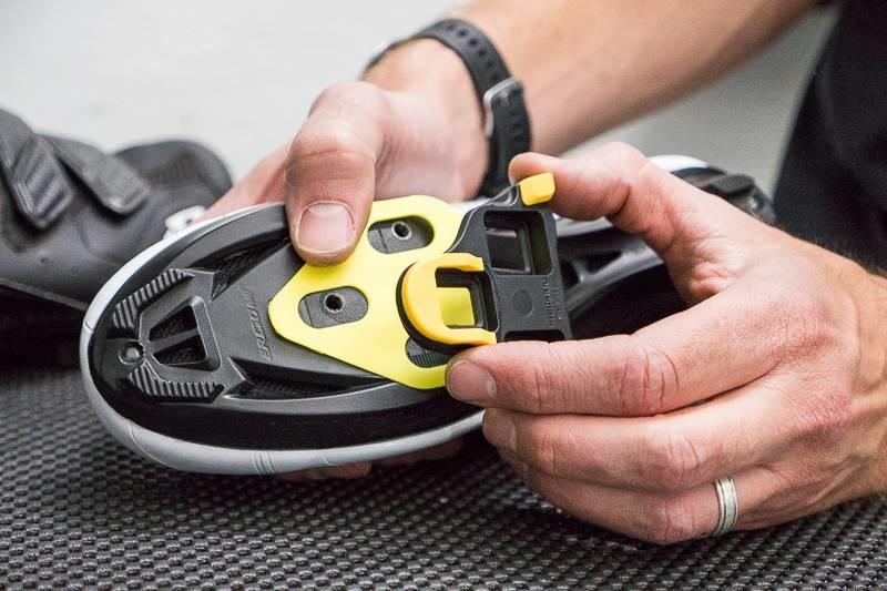 Tri Town Indoor Spin Bike Fit (Peloton, Wahoo, etc)