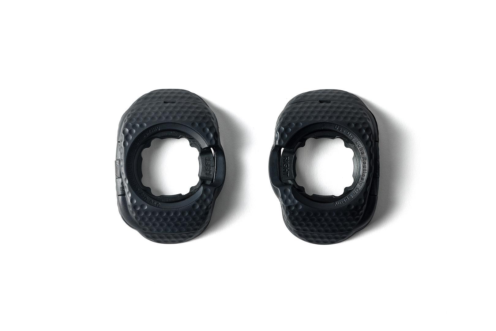 Wahoo Fitness Speedplay (Wahoo) AERO Pedal